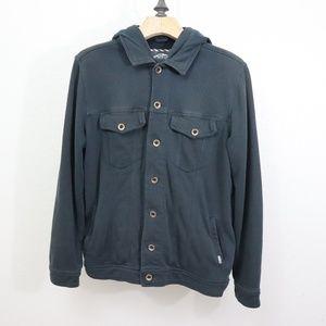 Vans Jackets & Coats - Vans Hoodie Jacket